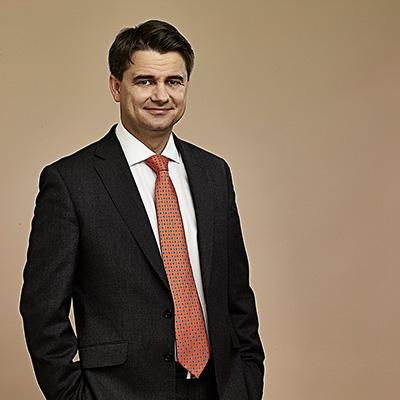 Peter Stohr
